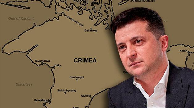 «Крымская платформа» и генерал Вейротер