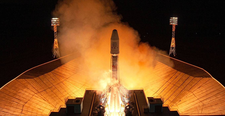 """""""Ключ на старт"""". Кто отправляет ракеты с космодрома Восточный в Амурской области"""