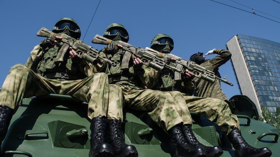 Украину будут принуждать к миру