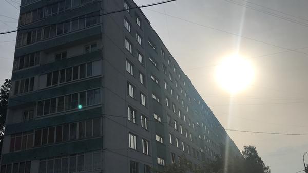 В Петербурге спрос на «вторичку» почти вернулся к показателям прошлого года 2