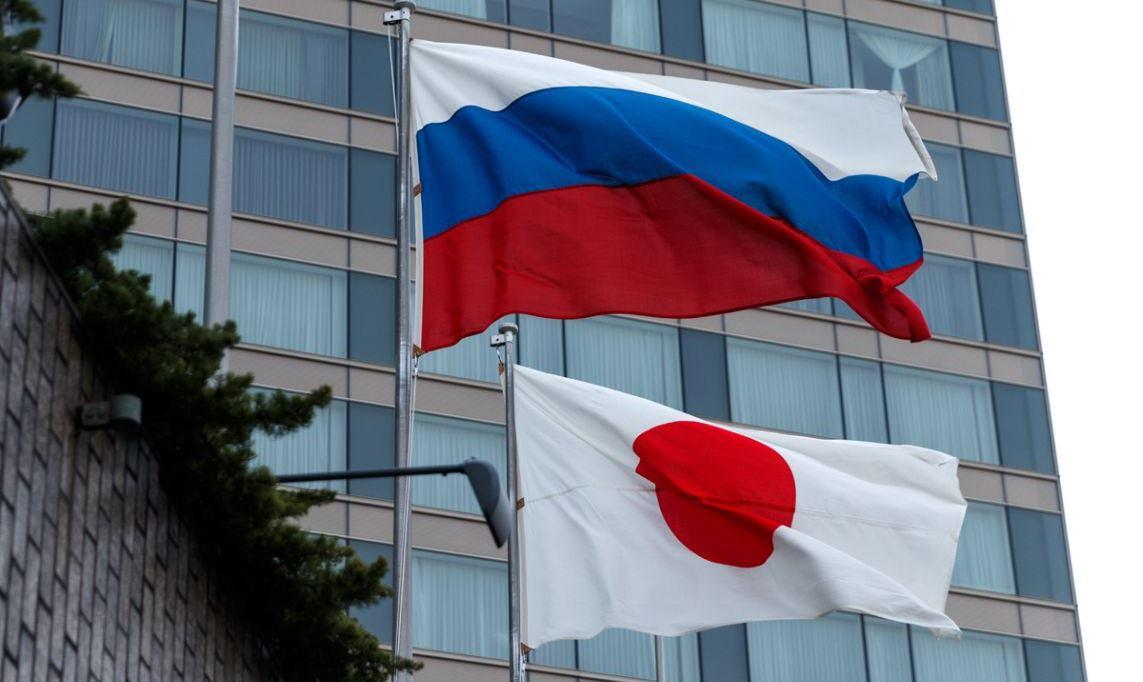 Заявление Токио: без Курил мирный договор с Россией Япония не подпишет