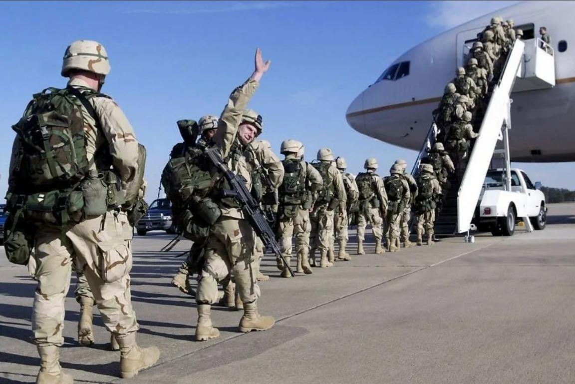 «После нас хоть потоп»: как Армия США покидала Афганистан