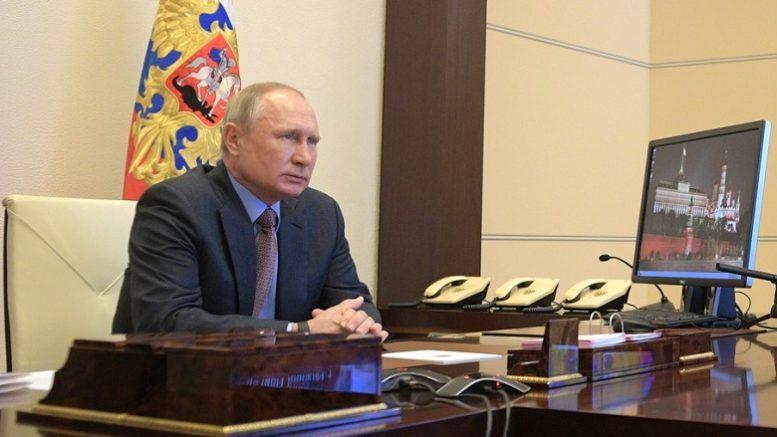Путин раскрыл глаза чиновникам на бедствия народа