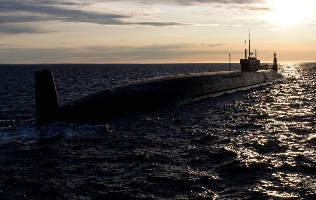 Лондон: «Российские подлодки контролируют Атлантику»...