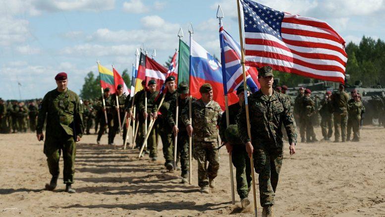 Небитых не останется. НАТО осознает, что воевать с Россией будет очень больно