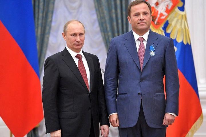 Эмиграция в рай. А что, Путину можно, а им нельзя?