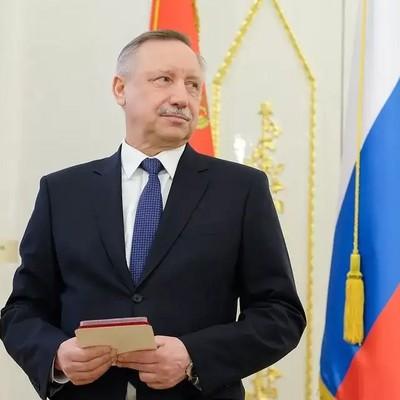 Градоначальник Петербурга провел осмотр строящихся объектов в Калининском районе