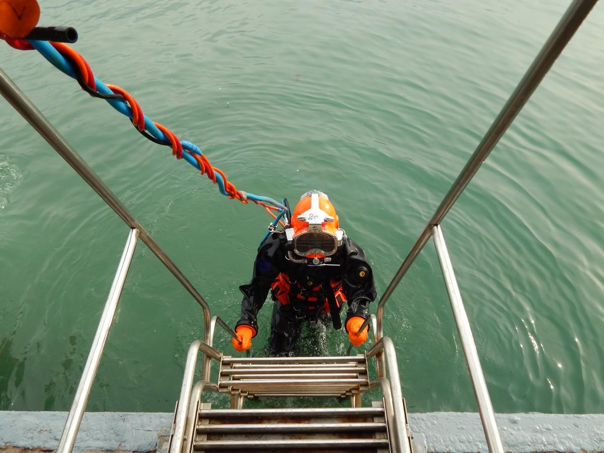 На Тихоокеанском флоте в рамках АрМИ-2021 пройдут международные этапы конкурсов «Кубок моря» и «Морской десант»