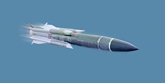 В Минобороны «проговорились» о разработке новой ракеты...