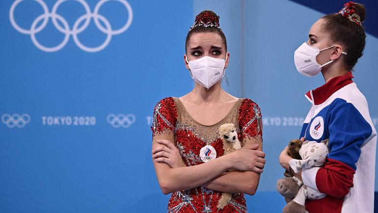 Почему засудили российскую гимнастку на Олимпиаде в Токио