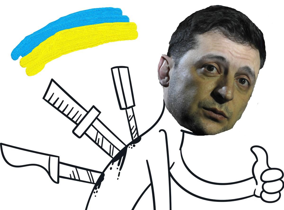 Какие страны предали Украину на «Крымской платформе»?