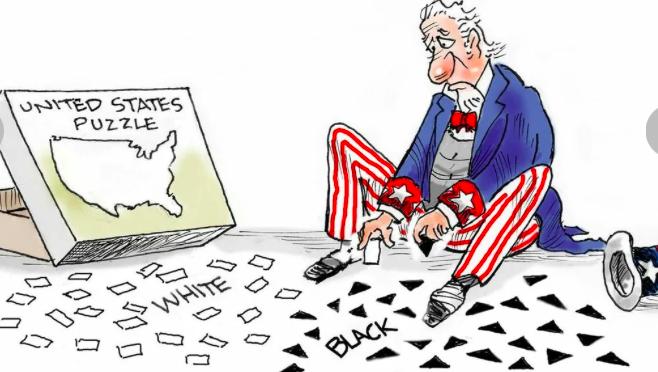 Загнивание США. Нюхаем вместе