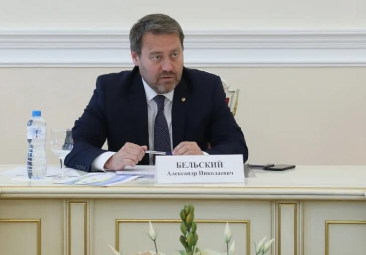 Эксперты оценили перспективы Бельского в ЗакСе