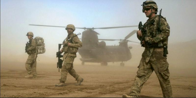 Шугалей винит армию США в бедах Афганистана
