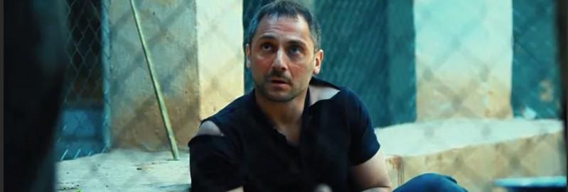 Один из главных героев к/ф «Шугалей-3» поделился подробностями съемок