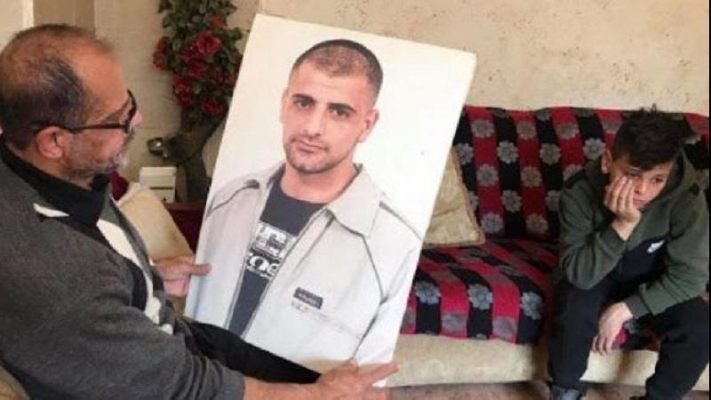 Палестинский узник мученически погиб из-за медицинской халатности сионистского режима 3