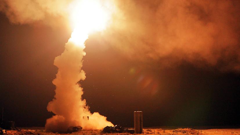 У России появился новый «козырь» против НАТО...