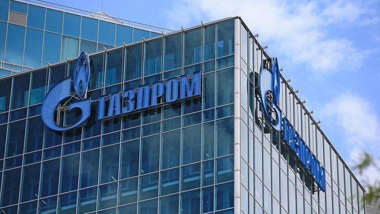 Эксперт: Газпром может показать Европе зубы