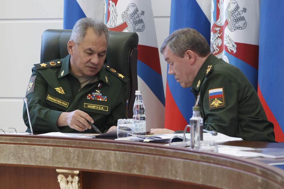 Усиление российской армии: что Шойгу ставит в приоритет?