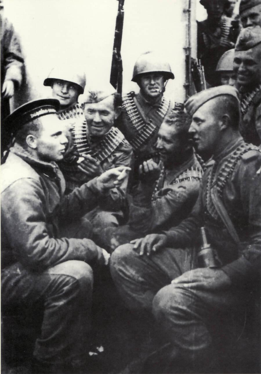 Возвращение Курил. Последний бой Второй мировой войны