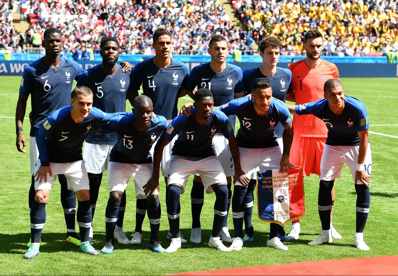 Франции по футболу картинка