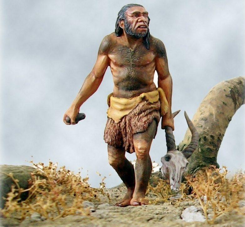 Картинки первого современного человека