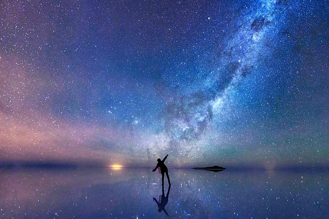 космос картинки звёздное небо