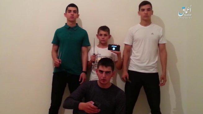Онижедети: нападения в Грозном –цацкаться с экстремистами нельзя