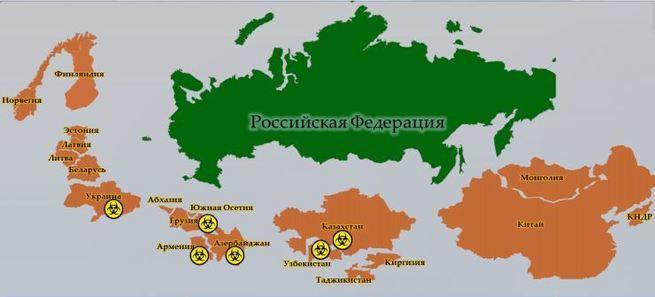 США обложили Россию биологическими лабораториями