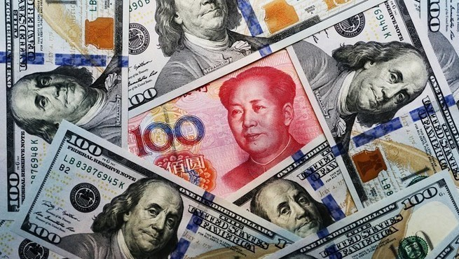 Пекину отступать некуда: валютный пылесос ФРС дотягивается до юаня
