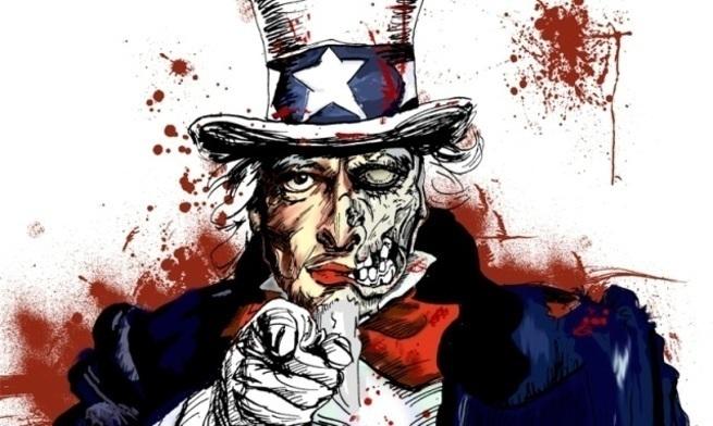 США признают: продвижение демократии было ошибкой