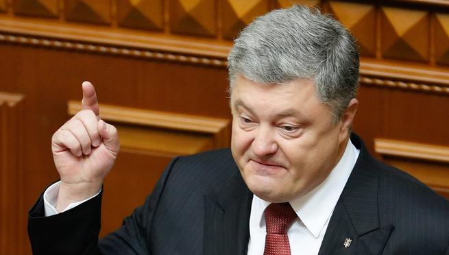 Мнение:Порошенко потребовал отменить выборы в ДНР и ЛНР.  Россия сливает Донбасс?