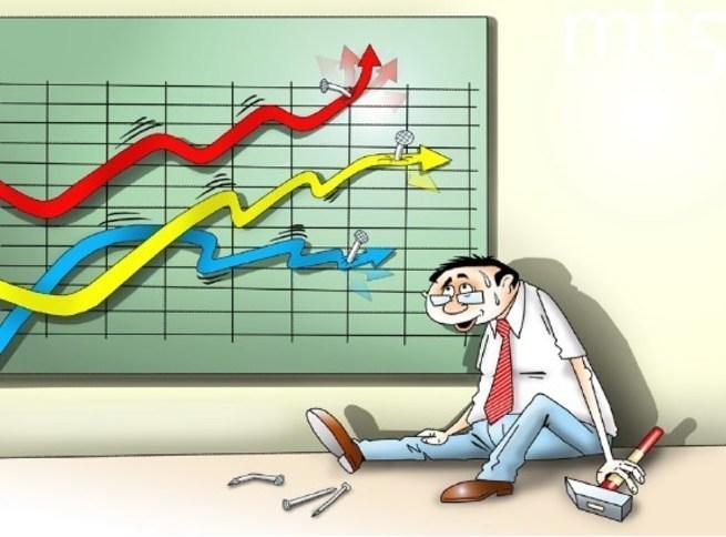 Приколы картинки по экономике