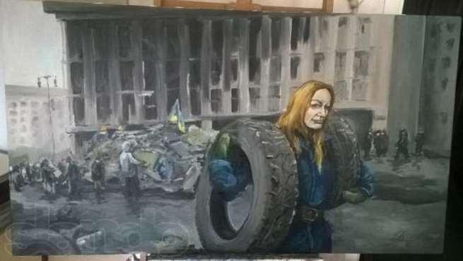 Украина – США: «непокобелимая солидарность» и третий майдан