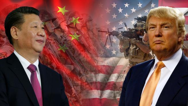 """Как Пекин и Вашингтон попали """"в ловушку древнего"""