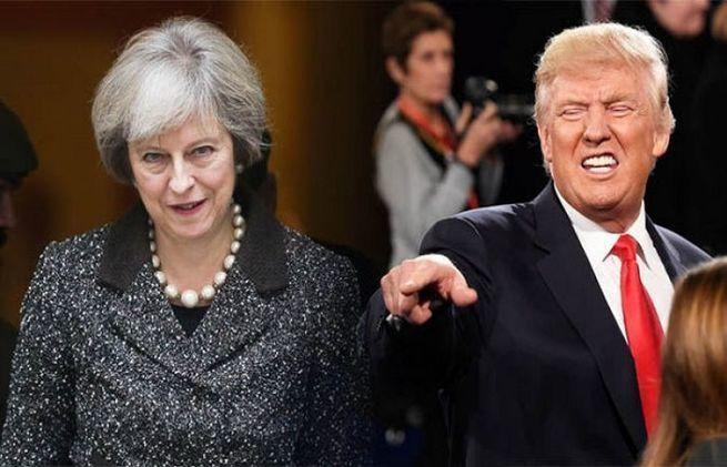 Мастер-класс по киданию стратегических союзников