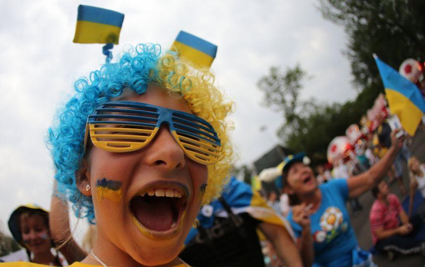 украина приколы фотографии первый взгляд, проектор