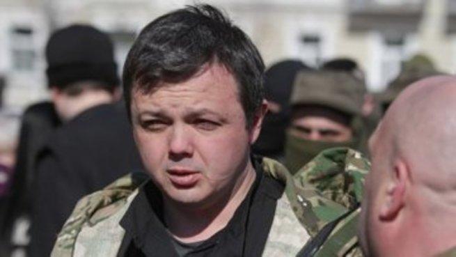«Шакал-Карлос-Семенченко»
