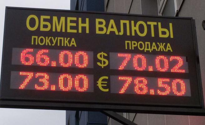 Системная ошибка Центробанка с долларом
