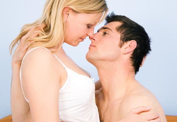 Полное отсутствие сексуальной жизни