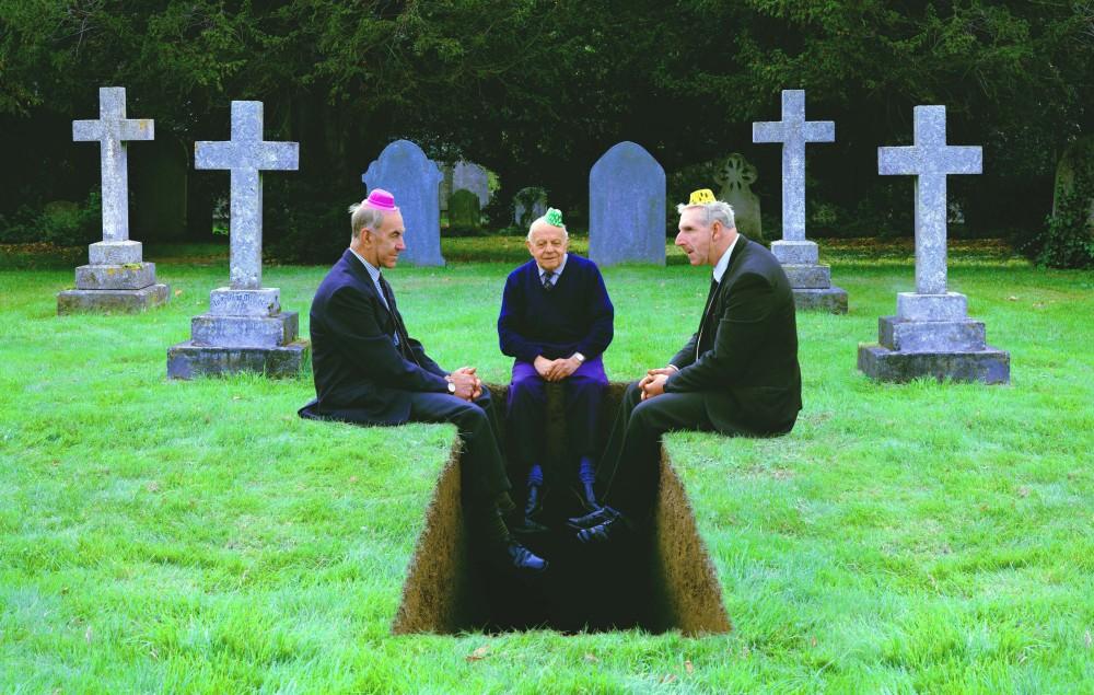 Прикольные картинки похорон, прикольные открытки