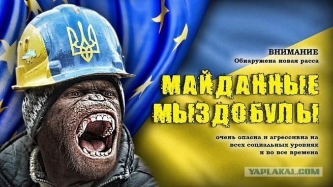 Россияне отреагировали на идею украинского политика взять Россию в рабство