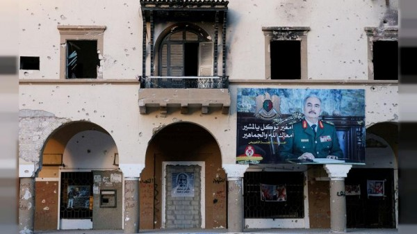 Ливия: «махновщина» заканчивается. Грядет диктатура | Блог Сергей Филатов | КОНТ