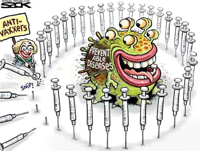 Летием, прививки смешные картинки