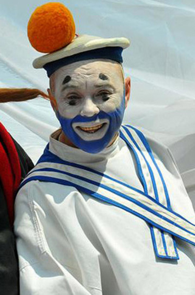 могли клоун моряк картинки может потребоваться некоторое