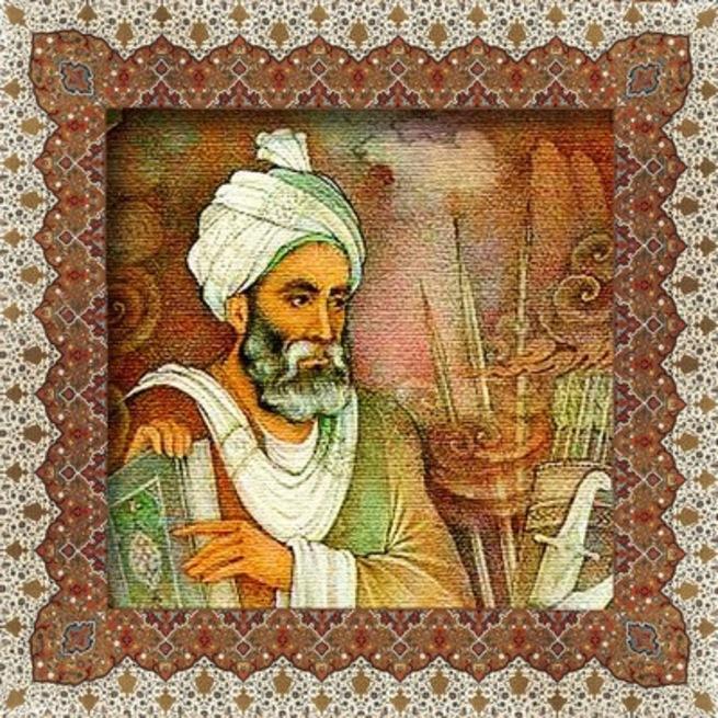 нестандартным картинки персидских поэтов холодное время года