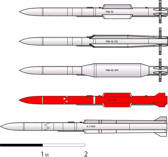 Russian Air-to-Air missiles - Page 10 1378015