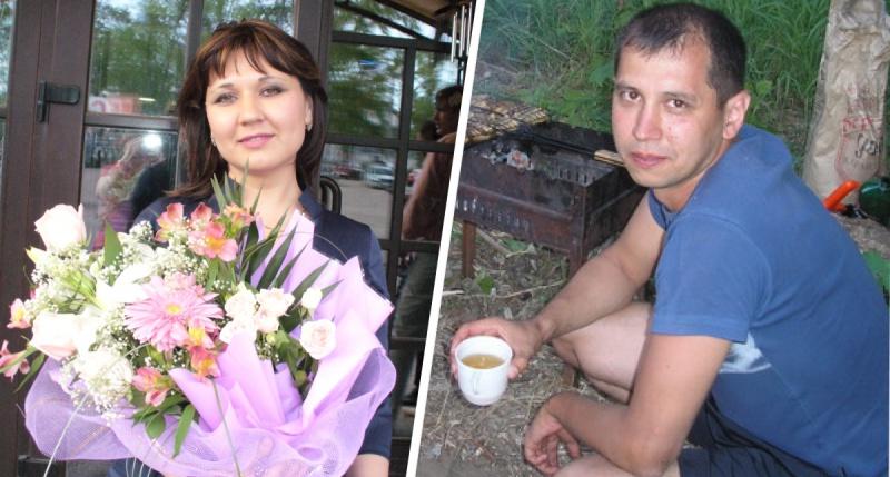 Семья Хайруллиных, сбежавшая с 25 млн рублей, поймана