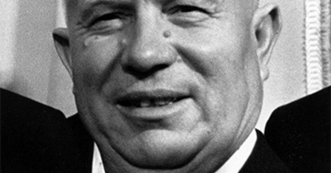 Геноцид русских в СССР после убийства Сталина англосионистами - Николай — КОНТ