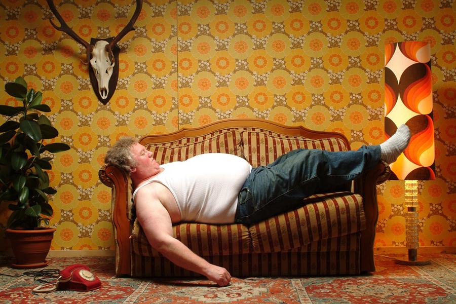Смешные картинки диванов
